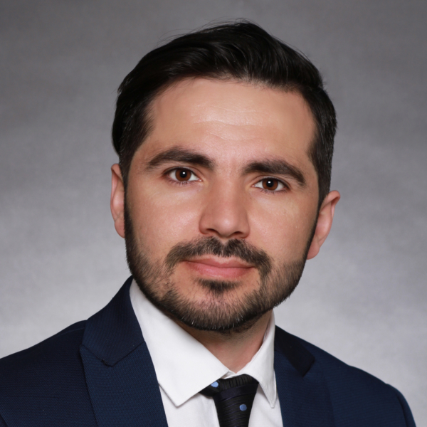 Ayaz Zeynalov, Ph.D.
