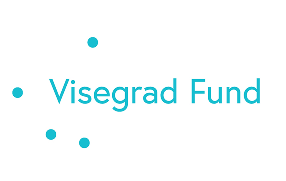 FIR team will work on a project supported by the Visegrad Fund