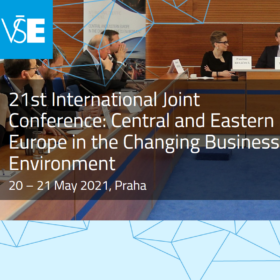 Call for papers: Central and Eastern Europe in the Changing Business Environment 2021