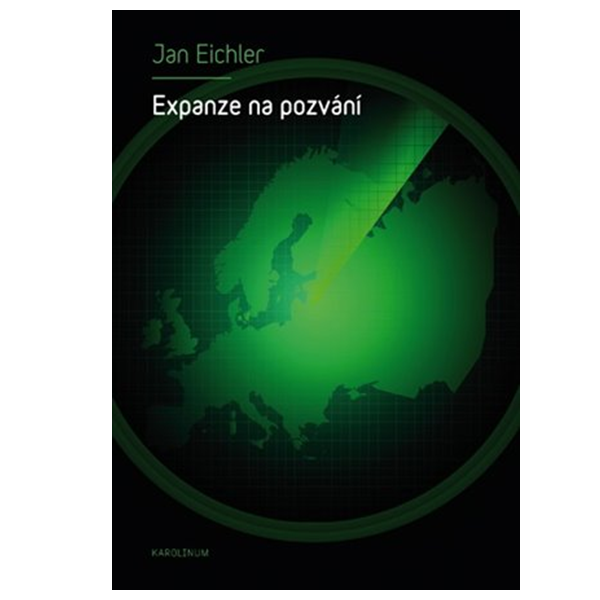 Jan Eichler: Expansion by invitation