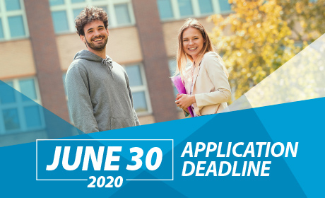 Exchange Programme Applications for 2nd year Bachelor Students – Spring 2021