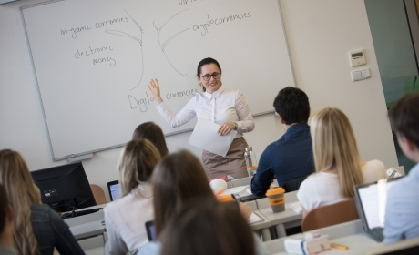 The Intensive Courses for SS 2019/2020