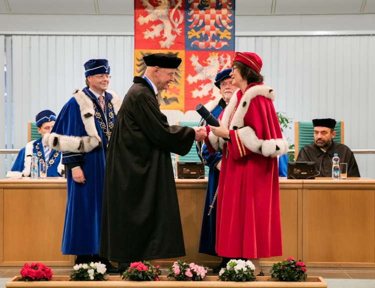 Dutch Sociologist, Author of the Theory of Cultural Dimensions and the Honorary Doctorate of the University of Economics, Prague Geert Hofstede Passed Away