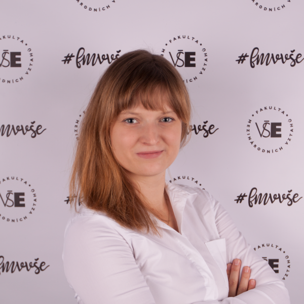 Mgr. Ing. Barbora Hronešová