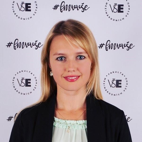 Ing. Markéta Lipavská