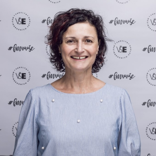 Monika Vydrová