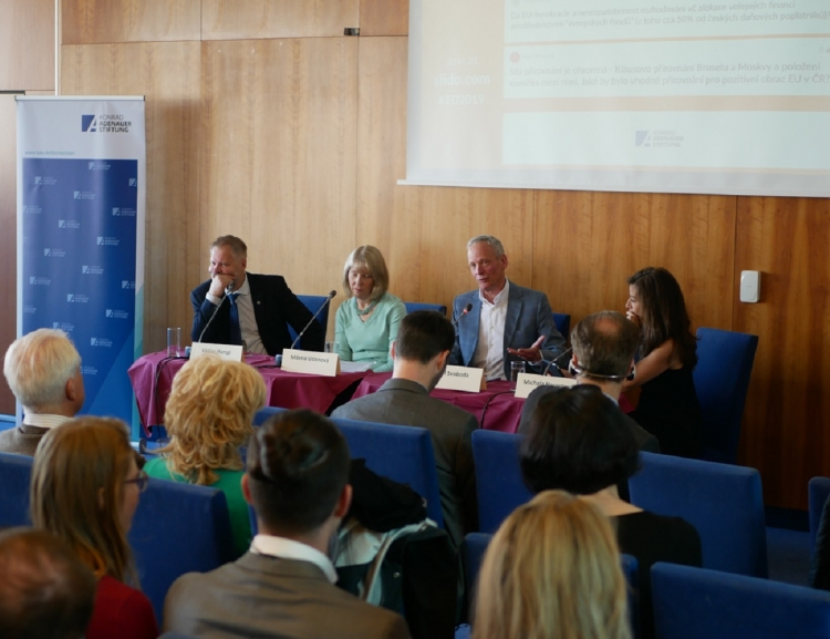 FIR organized the 11th edition of the European day