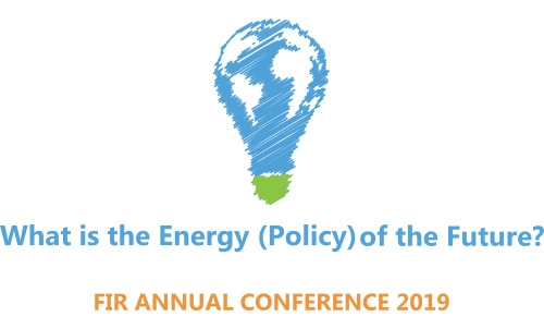 Invitation: What is the Energy (Policy) of the Future? /October 2/
