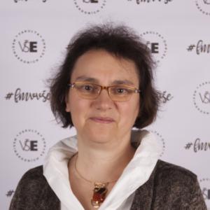 Liběna Jarolímková, Head of the Department of Tourism