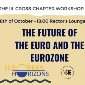 The third Cross-Chapter Workshop