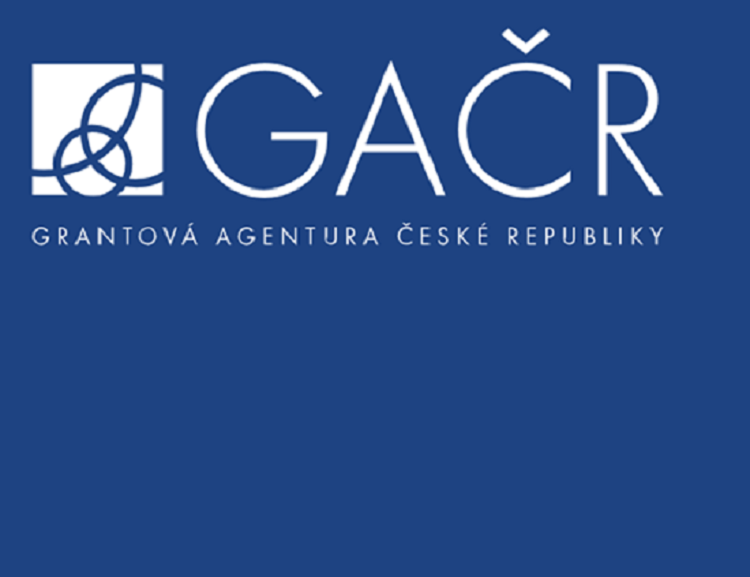 FIR Will Work on Two New Projects Supported by the Grant Agency of the Czech Republic