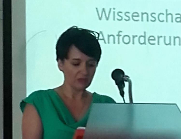 Department of German FIR successfully hosted 2nd International Linguistic Conference