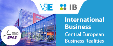 International Business is 3rd best management program in CEE