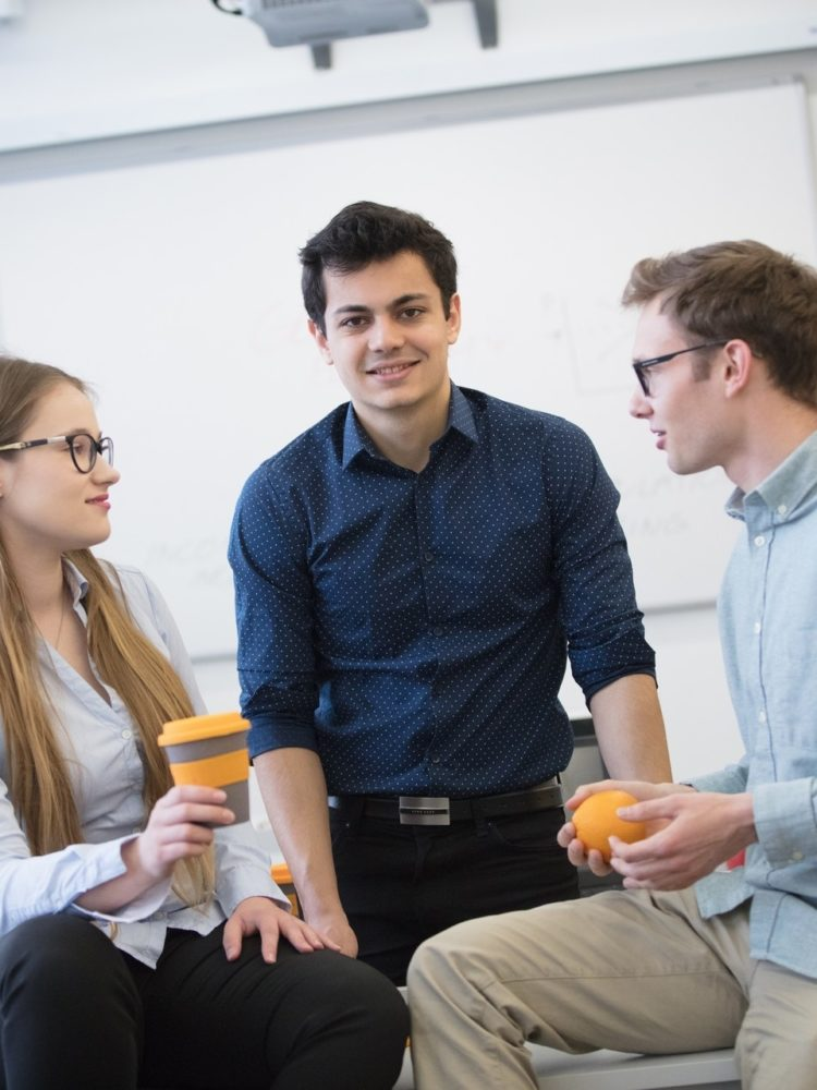 Students Will Connect With Graduates Again. FIR Has Launched the Second Year of the Alumni Mentoring Program.