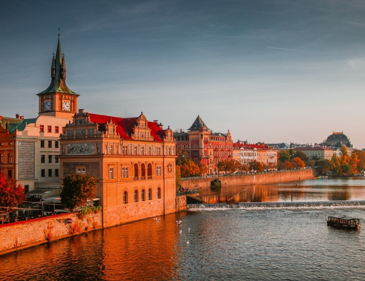 The Department of Tourism Has Concluded a Memorandum of Cooperation With CzechTourism
